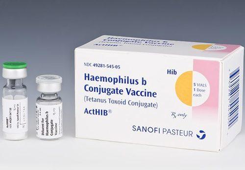HIB Vaccine