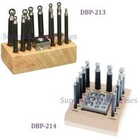 14pc Dapping Set