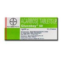 Glucobay Tablet
