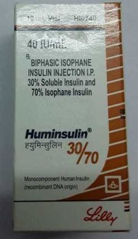 biphasic isophane injection