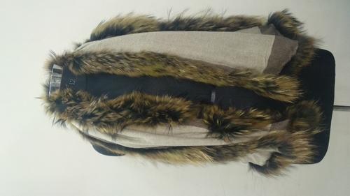 Four side Fox Fur