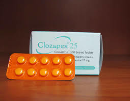 Clozapine Tablets