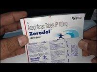 Aceclofenac Tablet