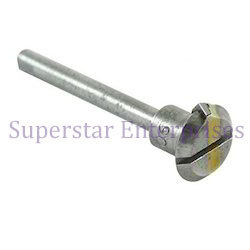 Diamond Flywheel Button Tool