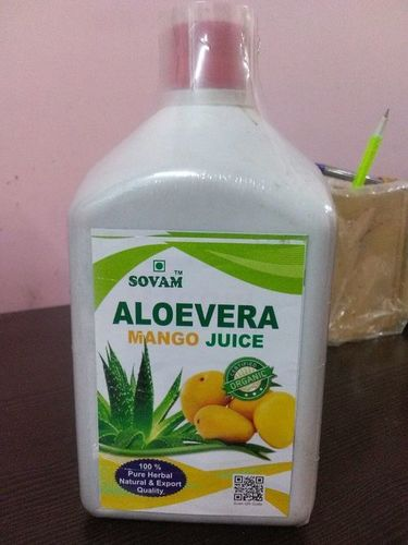 Aloe Vera With Mango Flavor