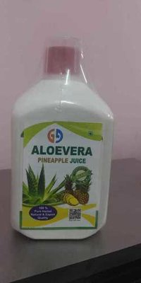 Aloe Vera With Pineapple Flavor