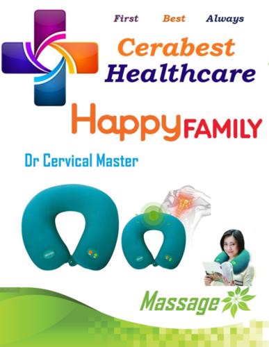 Dr Cervicle Master Pillow