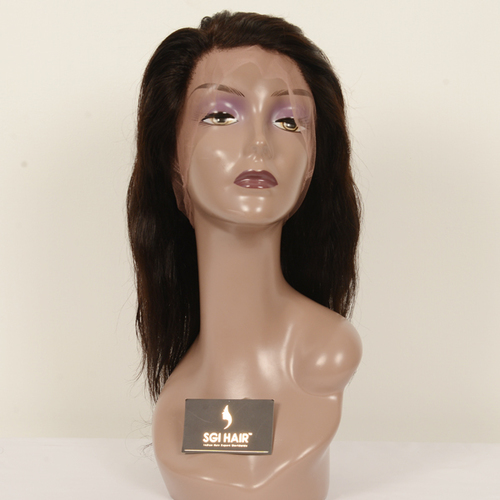 Temple 360 Front Lace Wig