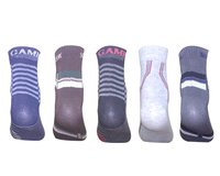 Men's Cotton Athletic  ankle Socks