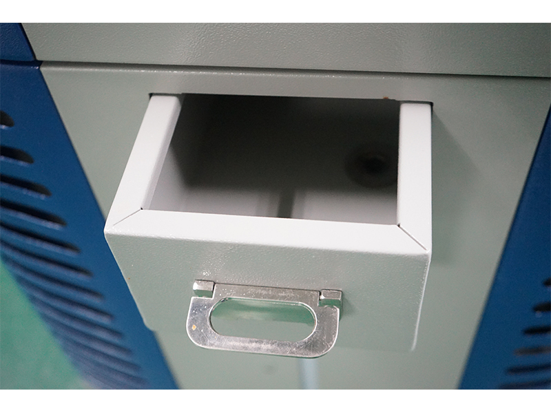 LCD Dispaly Touch Screen Control Environmental Test Chamber