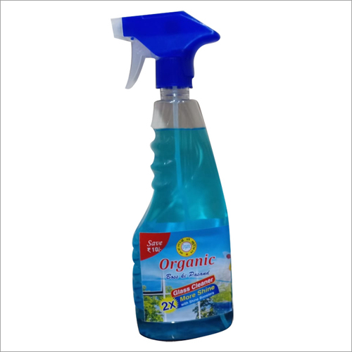 Home Glass Cleaner