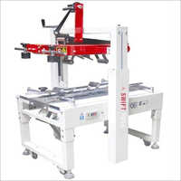 Continuous Carton Sealer
