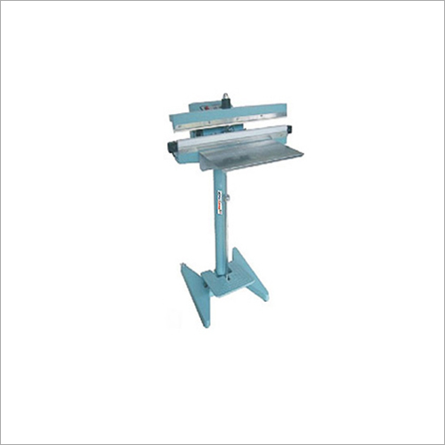 Foot Operated Sealing Machine