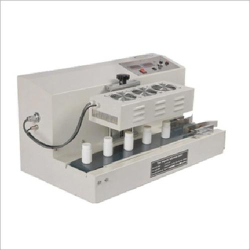 Continuous Electromagnetic Induction Capper