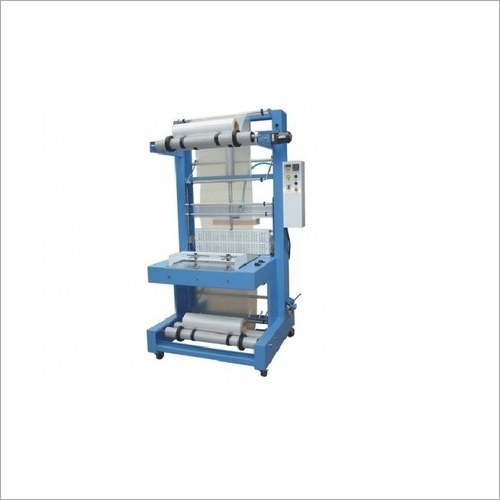 Semi Automatic Sleeve Seal Cutting Machine