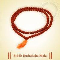 Siddh Rudraksha Mala