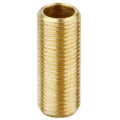 Threaded Hollow Rod