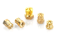 Brass Expansion Anchors