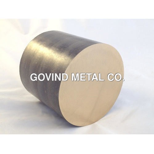 C63000 Nickel Aluminium Bronze