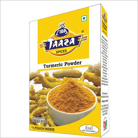 Turmeric Powder (Haldi Powder)