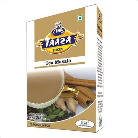 Masala Tea Powder (Chai Masala Powder)
