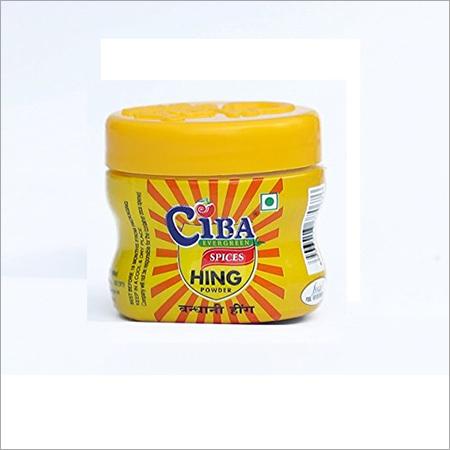 Hing Powder (Hing Asafoetida) Evergreen