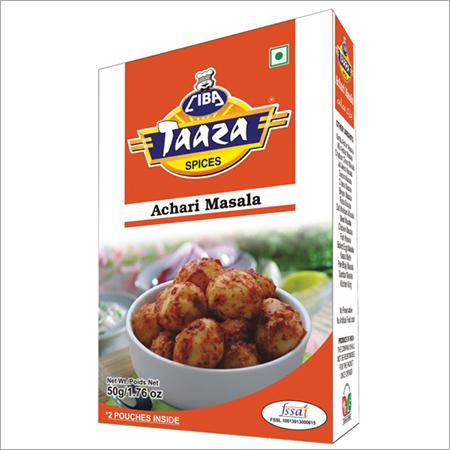 Achari Masala Powder