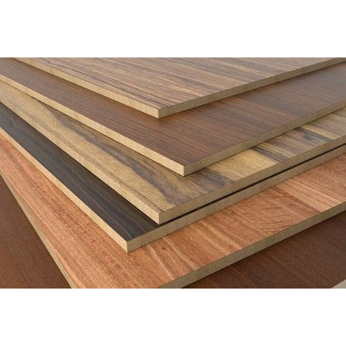 Plain Waterproof Plywood