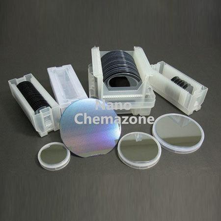 Silicon Dioxide Wafer