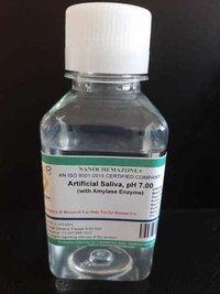 Artificial Saliva