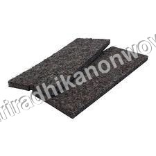 Compressed Woolen Felt