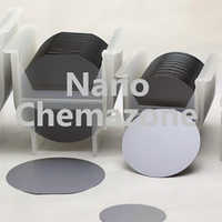Silicon Wafers ( Doped and Undoped)