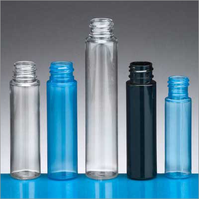 Transparent Pet Bottle Preform
