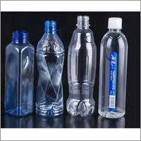 Broad Mouth Pet Preform Bottle