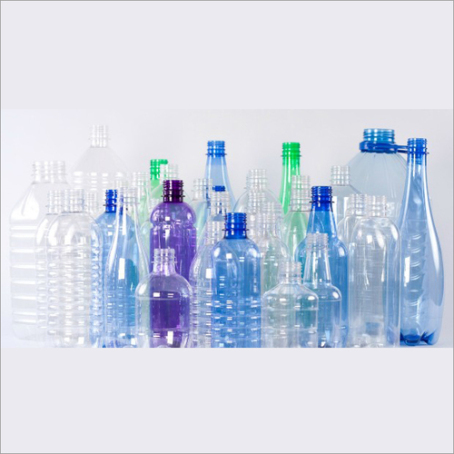 Industrial Water Bottles Pet Preform