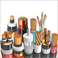 Electrical Color Wires