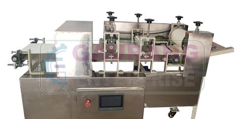 Shakarpara Cutting Machine (Diamond Shape)
