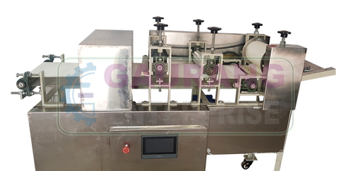 Shakarpara Cutting Machine