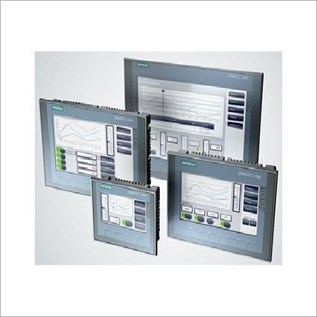SIEMENS HMI BASIC PANEL