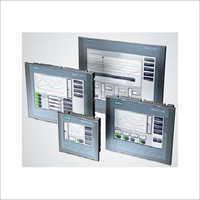 Siemens HMI Basic Panels