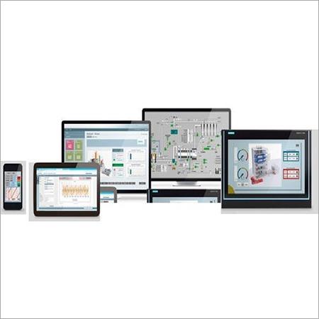Siemens HMI Comfort Panels