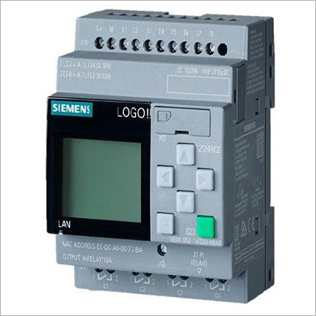 Siemens PLC LOGO