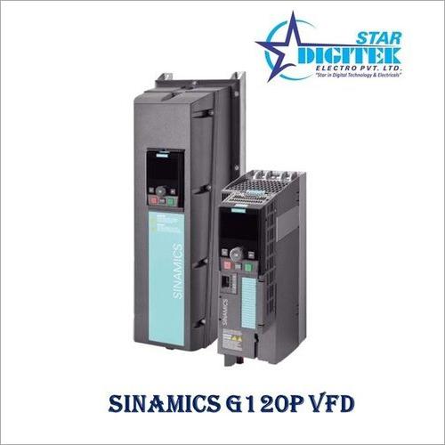 Sinamics G120P