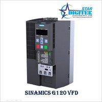 Sinamics G130