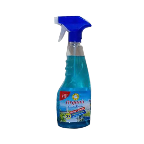 Liquid Glass Cleaner