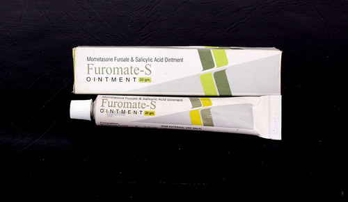 FUROMATE -S  OINTMENT