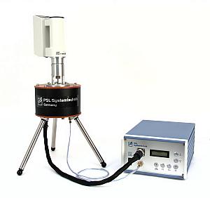 Viscometry measuring site