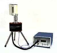 Viscometry measuring site