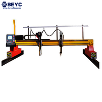 CNC Intersection Line Cutting Machine