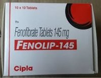 Finofibrate Tablets